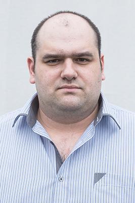 lek. med. Michał Dąbrowski