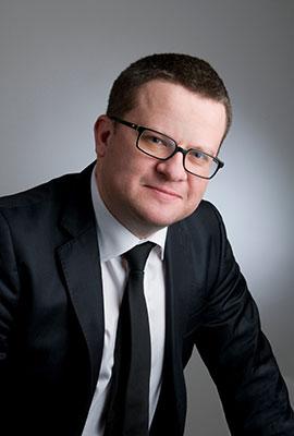 dr n.med. Łukasz Talarek